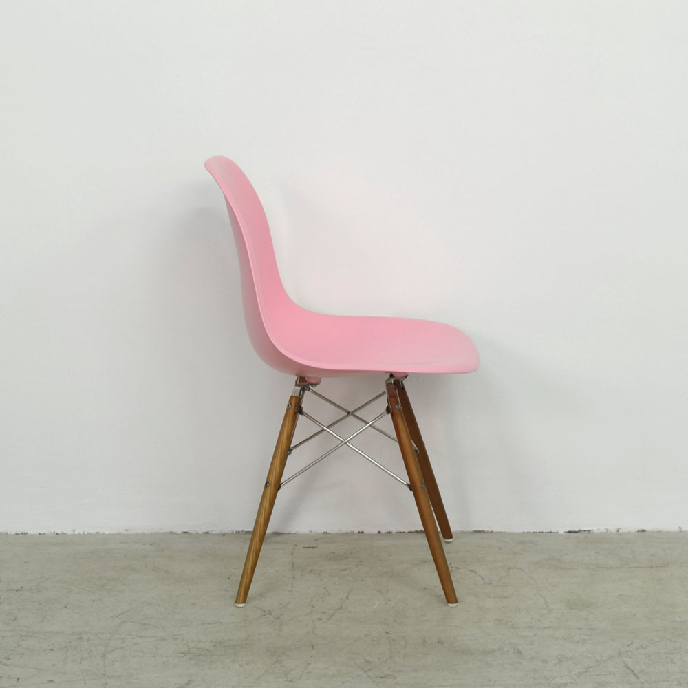 41   ZYLO CHAIR, PINK
