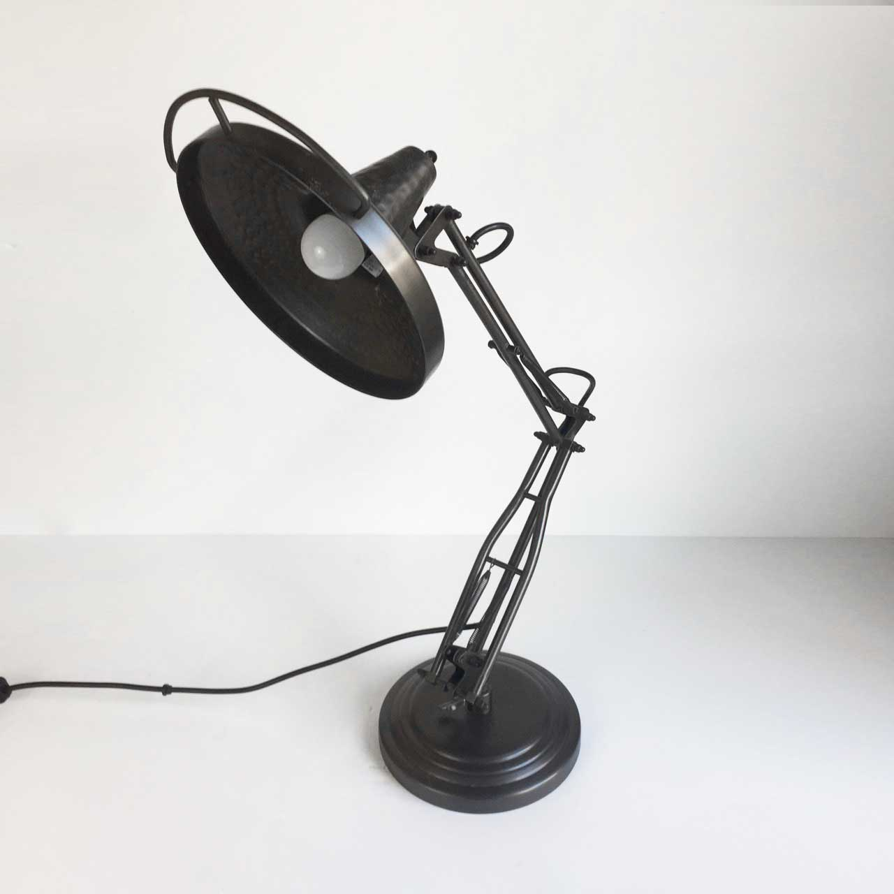 CLIVE ANGLEPOISE LAMP
