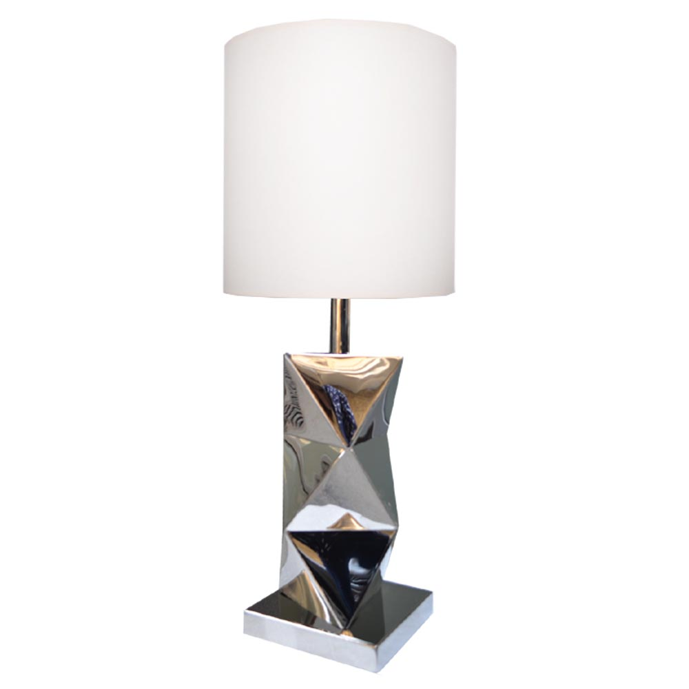 23   ORIGAMI TABLE LAMP