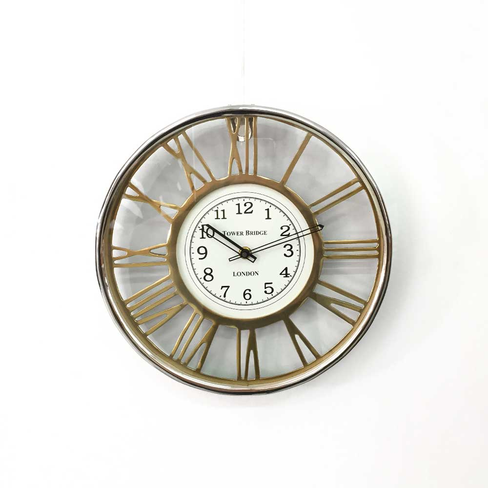 TOWERBRIDGE WALL CLOCK