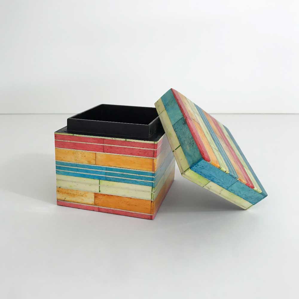 07    RAINBOW BONE BOX